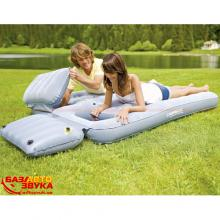 Матрасы Campingaz SMART Quickbed Double серый